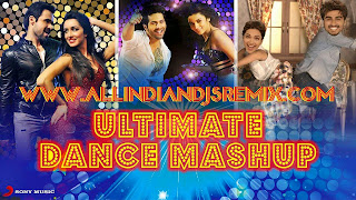 ULTIMATE DANCE MASHUP 2015 COUNTDOWN