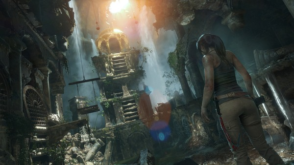 Rise of the Tomb Raider - (Xbox 360) Torrent