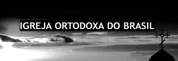Igreja Ortodoxa do Brasil