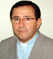 bispo Otacílio Luziano da Silva