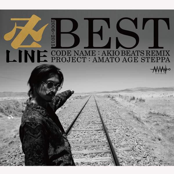 [Album] 卍LINE – 卍LINE BEST (2015.12.16/MP3/RAR)