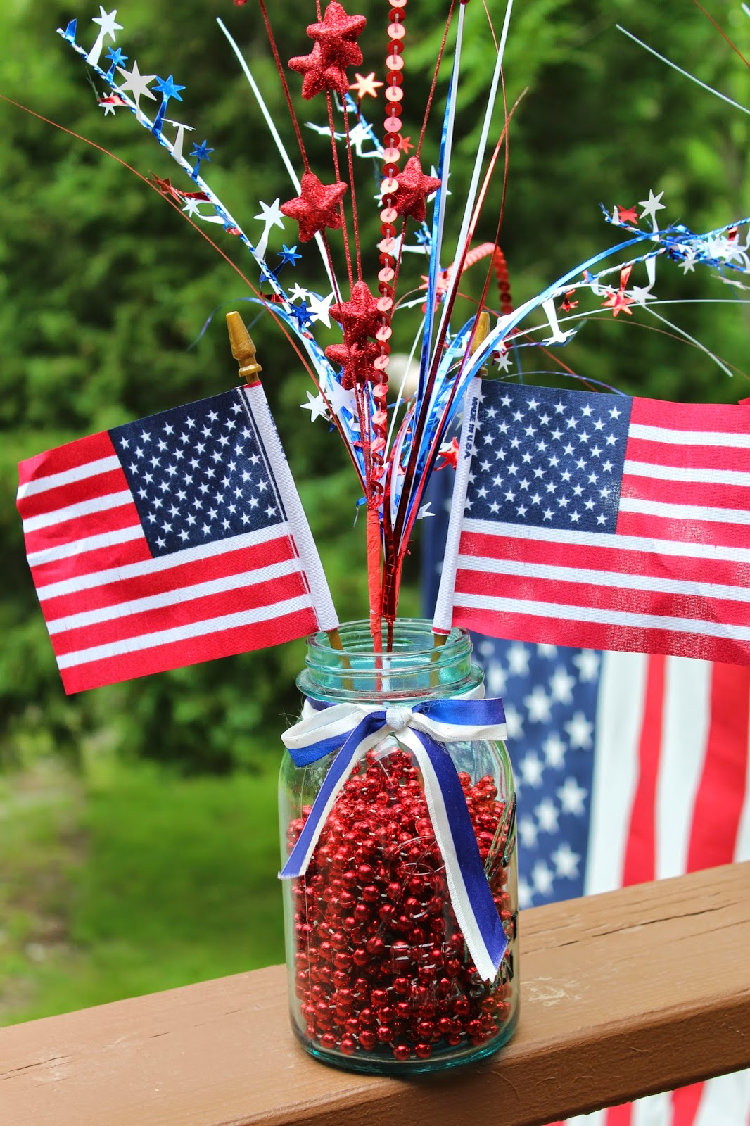 Ohio Thoughts July 4th Party Ideas