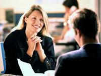Cara Memikat Pewawancara Agar Diterima Kerja
