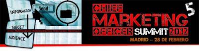 Chief Marketing Madrid