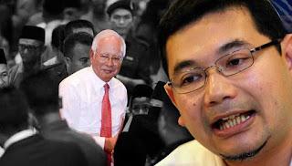 Rafizi yakin 25 Ahli Parlimen BN sokong singkir Najib