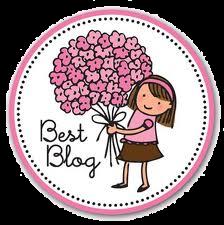 """""""Best Blog"""" / """"Kreativ Blogger"""""""