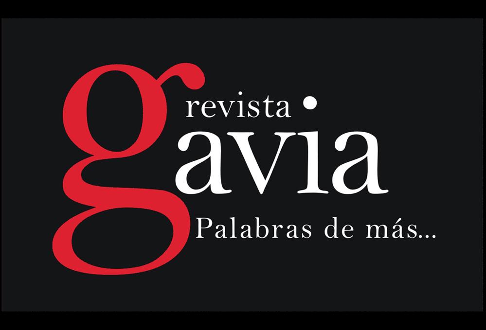 REVISTA GAVIA