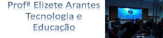 PROFª  ELIZETE ARANTES
