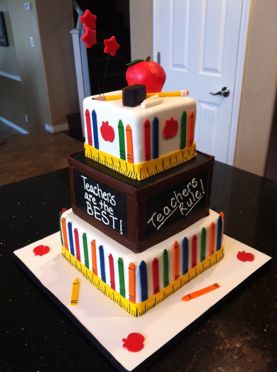 Best Cake Design Schools : SASSY CAKES - Your Fondant Cake Design Destination ...