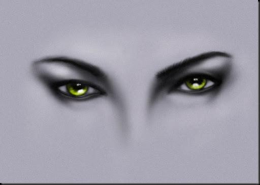 انواع العيون و معانيها