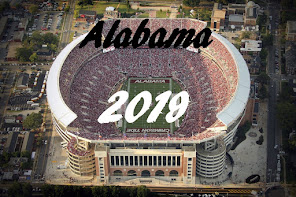 Cats play at Alabama in 2019