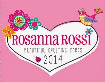 ROSANNA ROSSI GREETINGS