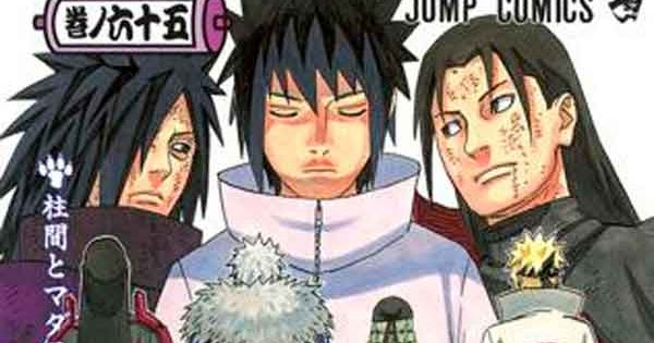 Download Naruto Volume 65 Bahasa Indonesia - Munirfc Fanshare