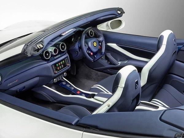 Ferrari California T by Tailor Made Goodwood Festival