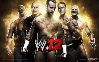 wwe 12 download for pc