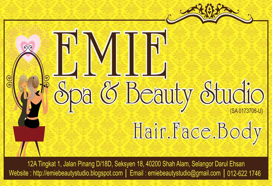 .Emie.Spa.Beauty.Studio.