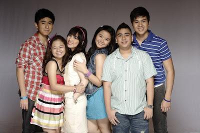 LUV U Cast and Love Teams