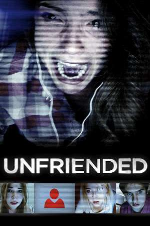 Unfriended 2014 BRRip 480p 300mb ESub