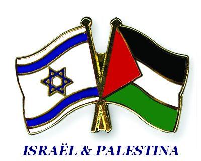 Israël en Palestina