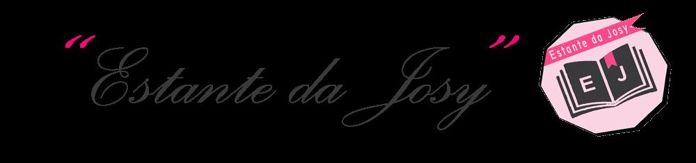 Estante da Josy