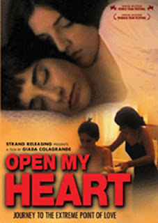 Открой мое сердце / Aprimi il cuore / Open My Heart.