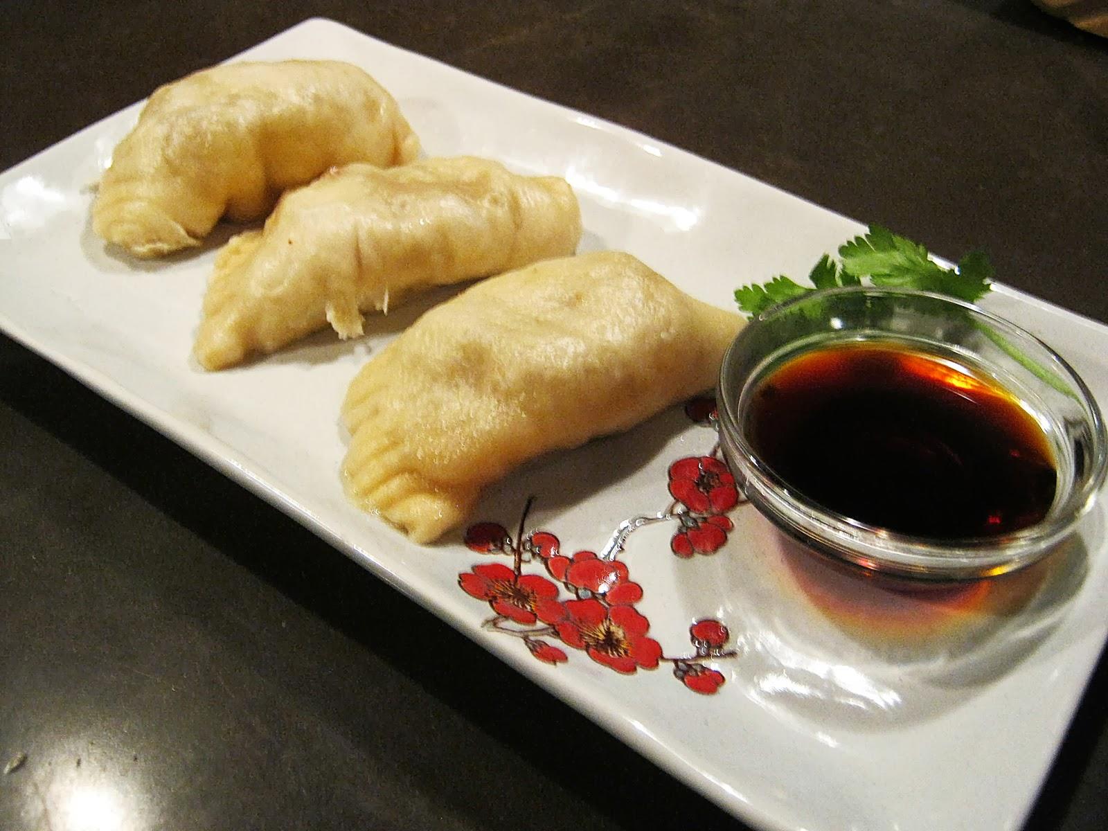 Steaming Dumplings Without A Steamer ~ Let the feasty begin asian steamed dumplings