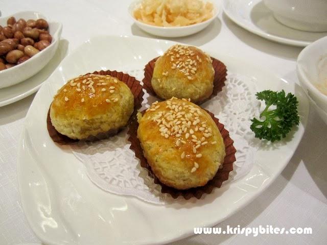 Macau 456 modern shanghai cuisine krispy bites for 456 shanghai cuisine