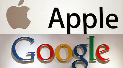 Babak Baru Pertempuran Google VS Apple
