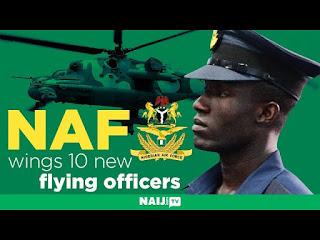 Air force raids degrade Boko Haram insurgents