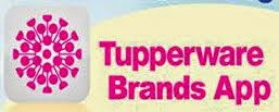 Tupperware Brands App