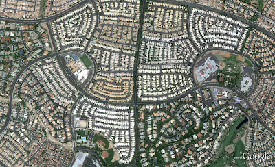 Nevada Aerial