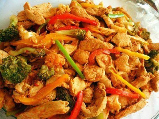 Mis recetas comida hecha en casa receta para hacer - Comidas economicas y faciles ...