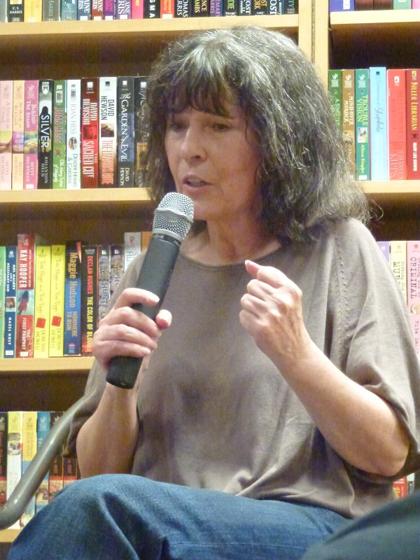 The Poisoned Pen With Author Carol O Connell Kittling
