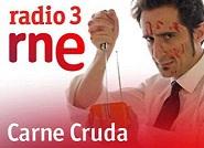 "Entrevista de Javier Gallego a Batania en ""Carne Cruda"""