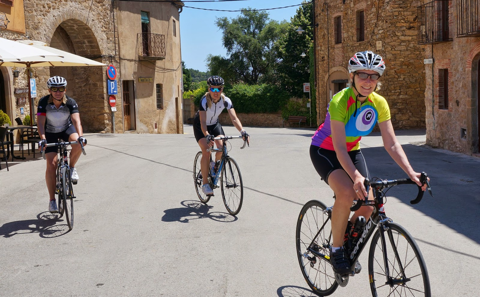 Bikecat Cycling Tours, Cycling in Girona