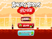 Juego Angry Birds Coca Coca China Gana Para Android