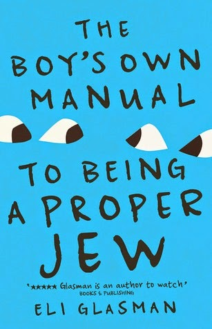 https://www.goodreads.com/book/show/20929510-the-boy-s-own-manual-to-being-a-proper-jew