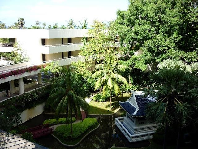 hotel hilton arcadia phuket