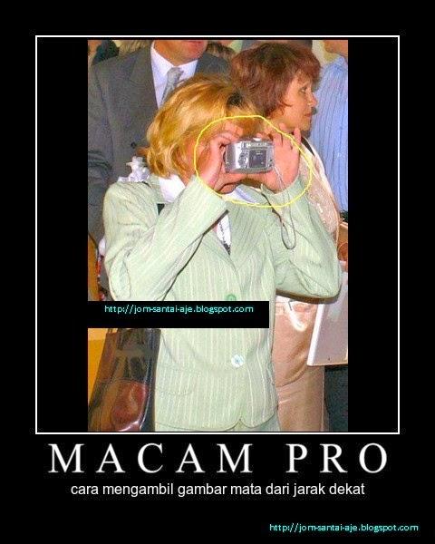 MACAM PRO