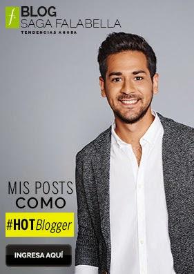 #HOTblogger