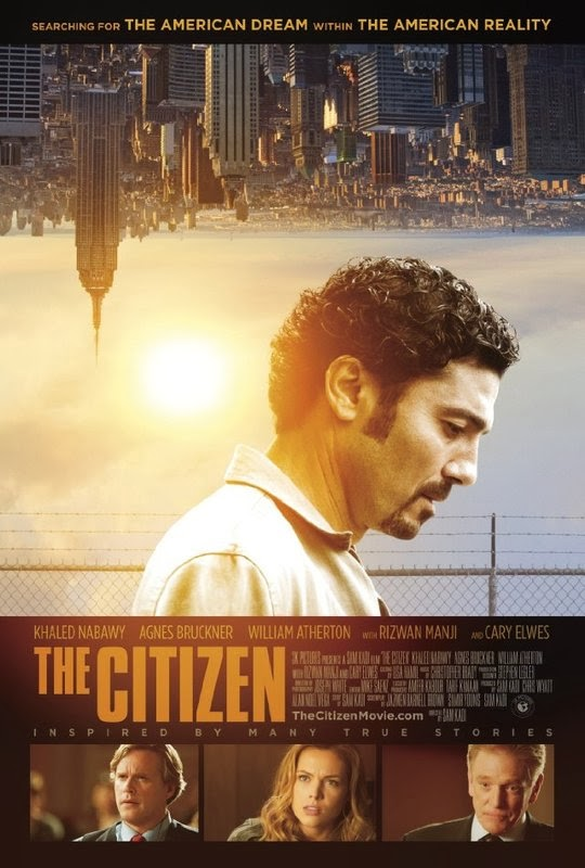 Filme Poster The Citizen HDRip XviD & RMVB Legendado
