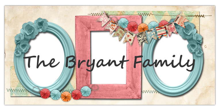 The Bryant Family