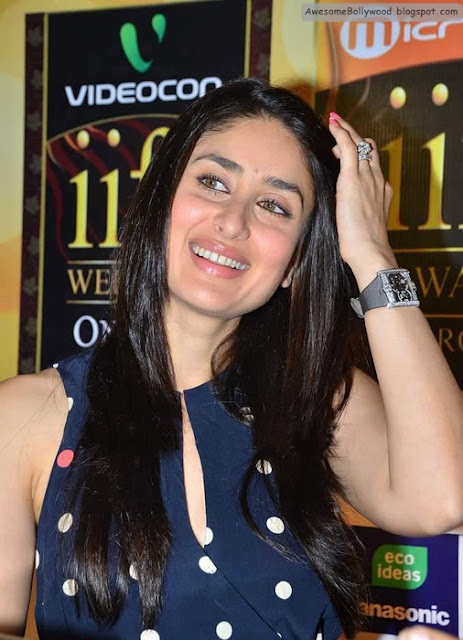 kareena kapoor hot at iifa