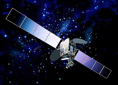 Gambar Satelit Apstar 6