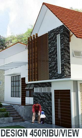 Jasa Interior Eksterior Design