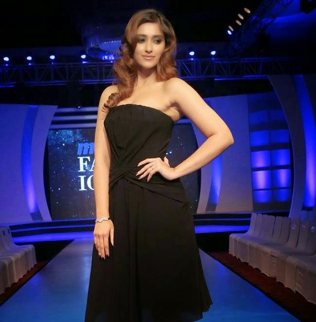Ileana Stills At Max Fashion Icon India 2015 Grand Finale