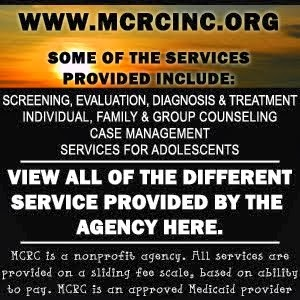 MCRC Website Promotion
