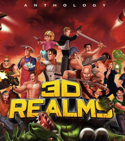 3D Realms Anthology
