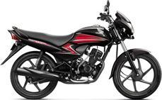 2012 Honda Dream Yuga