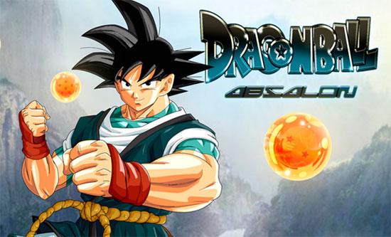 Dragon Ball Absalon Todos os Episódios Online